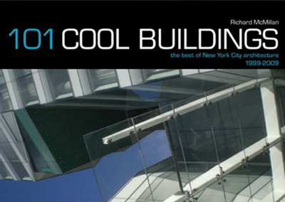 101 Cool Buildings - Bergen Street Studio Press