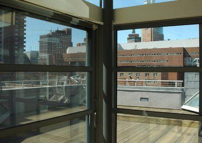 Greenwich Street Detail- Bergen Street Studio, Brooklyn, NY