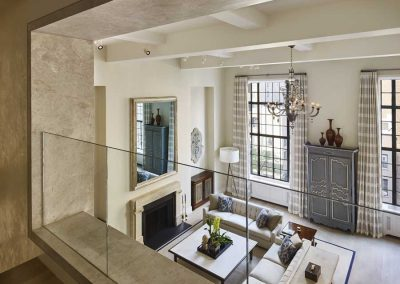 East 57 -Residence by Bergen Street Studio