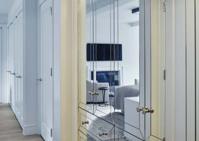 East 57 Street - Residence by Bergen Street Studio