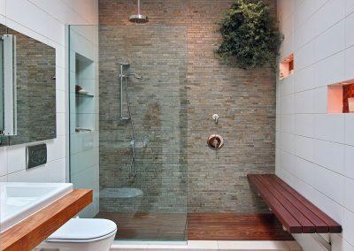 Maple Street Residence - Bath