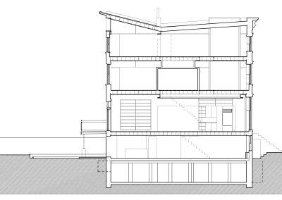 Pacific Street Townhouse by Bergen Street Studio, Brooklyn, NY