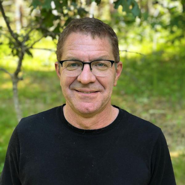 Clay Miller - Founding Principal Bergen Street Studio